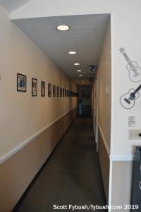 WMPI hallway