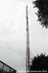Bob's tower