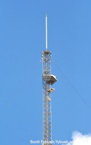KHOU tower