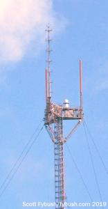 KPRC tower