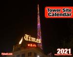Broadcasting Calendars