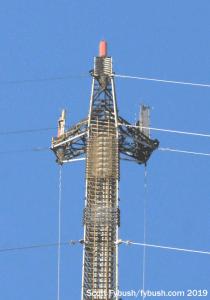 Cowboy tower