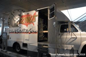 CONUS truck