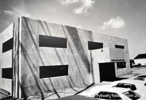 1970s building