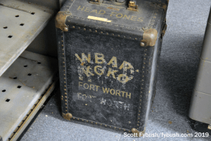 WBAP history
