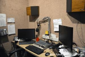WMTT studio