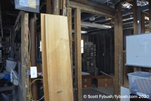 WGHT basement