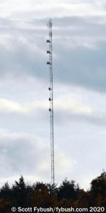 WTRY-FM