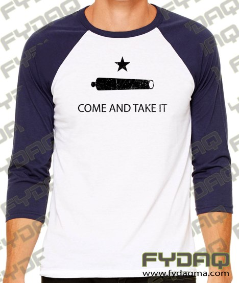 Gonzales-Come-and-Take-It-Cannon-raglan-navy-white-fydaq