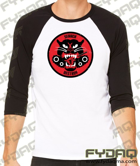 Hellcat-US-Tank-Destroyer-Battalion-raglan-black-white-fydaq
