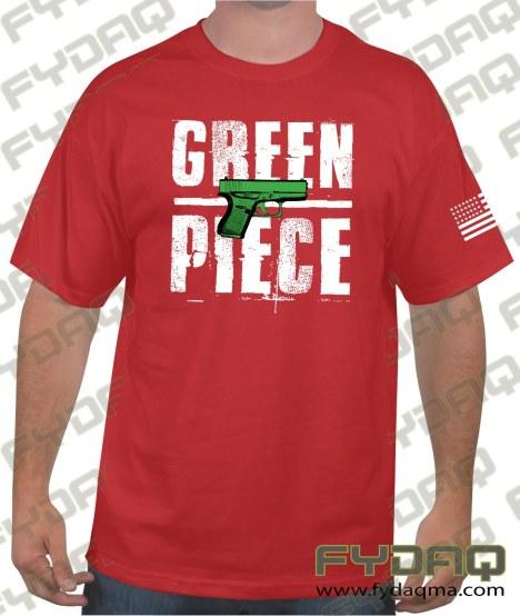 green-piece-glock-red-shirt-FYDAQ