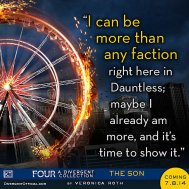 Four Teaser Quote #8