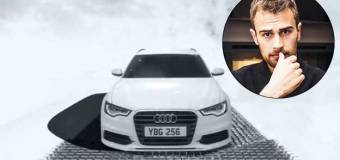New Audi A6 Ultra Commercial Featuring Theo James Voiceover