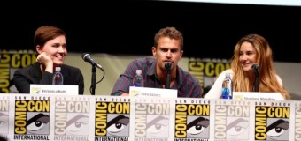 Is the Lack of an 'Insurgent' Panel This Year a Good Thing to Comic-Con Purists?