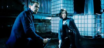 'Underworld' Franchise Will Involve Both Theo James and Kate Beckinsale Plus A TV Series