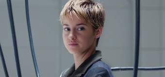 New 'Insurgent' Trailer Debuts On MTV