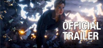 "Final Insurgent Trailer ""Stand Together"" Released"