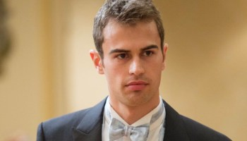 Sundance 2015 Predictions: Is Theo James' Indie Film 'Franny
