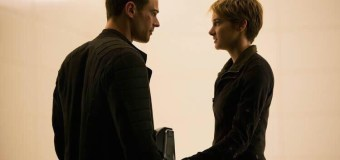 New Insurgent Stills and Character Portraits Released