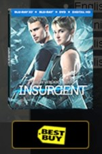 best buy insurgent steelbook (unofficial)