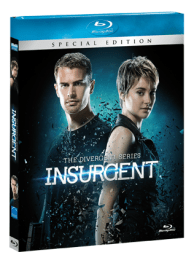 italian insurgent special edition bluray