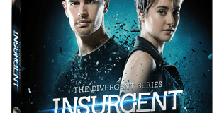 WATCH: 'The Divergent Series: Insurgent' Vidcon Sizzle