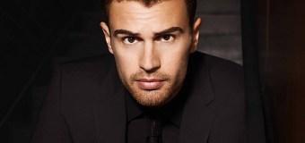 Theo James Confirmed as Boss Parfums New Ambassador