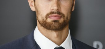 Theo James in Talks for 'Backstabbing For Beginners'