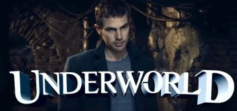 """Underworld 5"" Begins Filming In Prague, Starring Kate Beckinsale And Theo James"