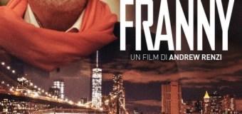'Franny' (The Benefactor) Italian Clips