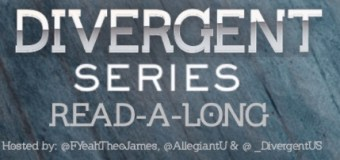 #DivergentSeriesReadALong Review And #DivergentWatchParty Coming Soon