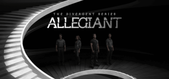How To Win Your Own Copy of 'Allegiant' Movie Tie-In Edition