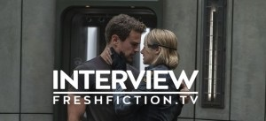Theo James Talks With FreshFaction.TV About 'ALLEGIANT'