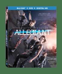 Allegaint Blu-ray™