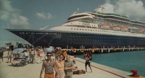 Trailer Yucatan