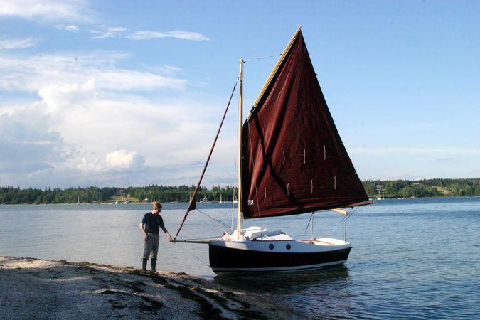 PocketShip Fyne Boat Kits