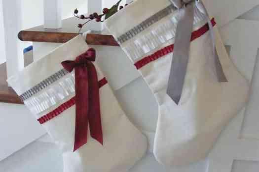 both stockings