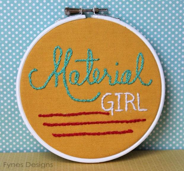 material-girl-fynes-designs