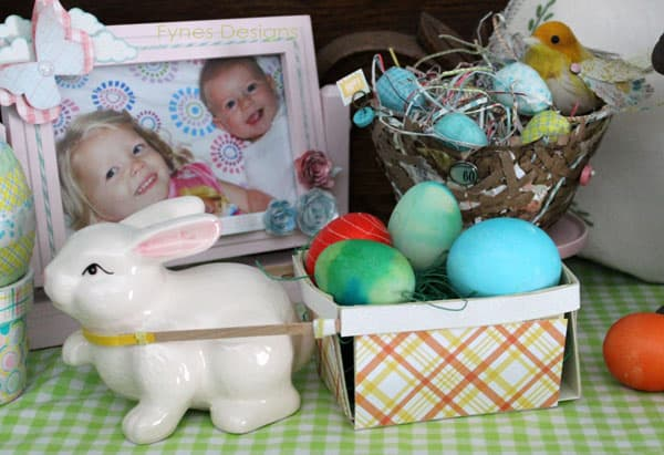Easter Craft Decoration Ideas