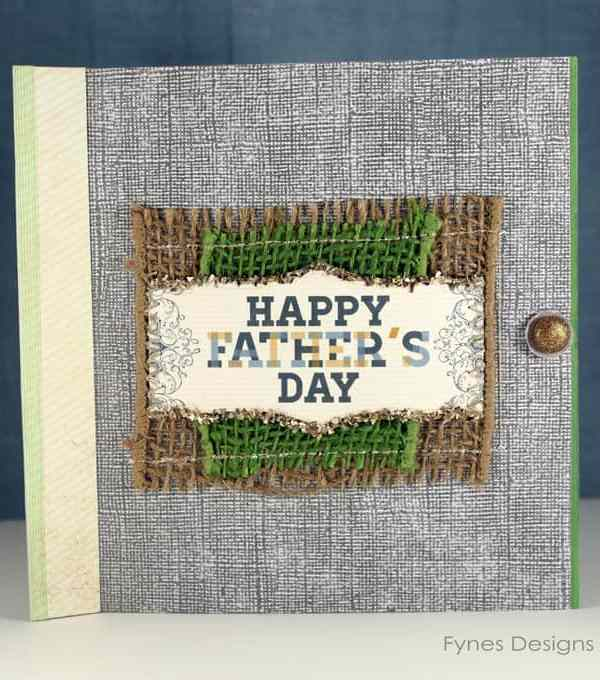 Gift a Card for Father's Day