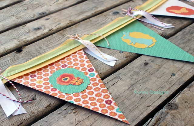 spring-bunting-banner