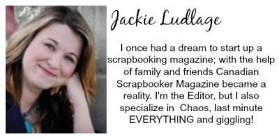 Jackie-bio.jpg | Craft Gifts by popular Canada lifestyle blog, Fynes Designs: image of Jackie Ludlage.