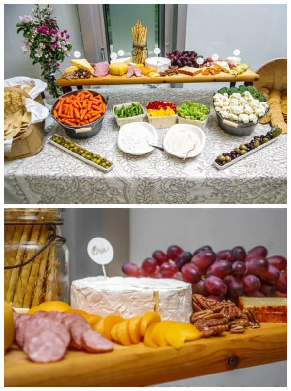 Create this easy DIY Cheese board with these simple tips!