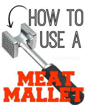 You'll be making lots of unique dishes after you read this quick tutorial via fynesdesigns.com #meat #recipe #tenderize