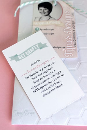 SNAP Business Cards #FDtags