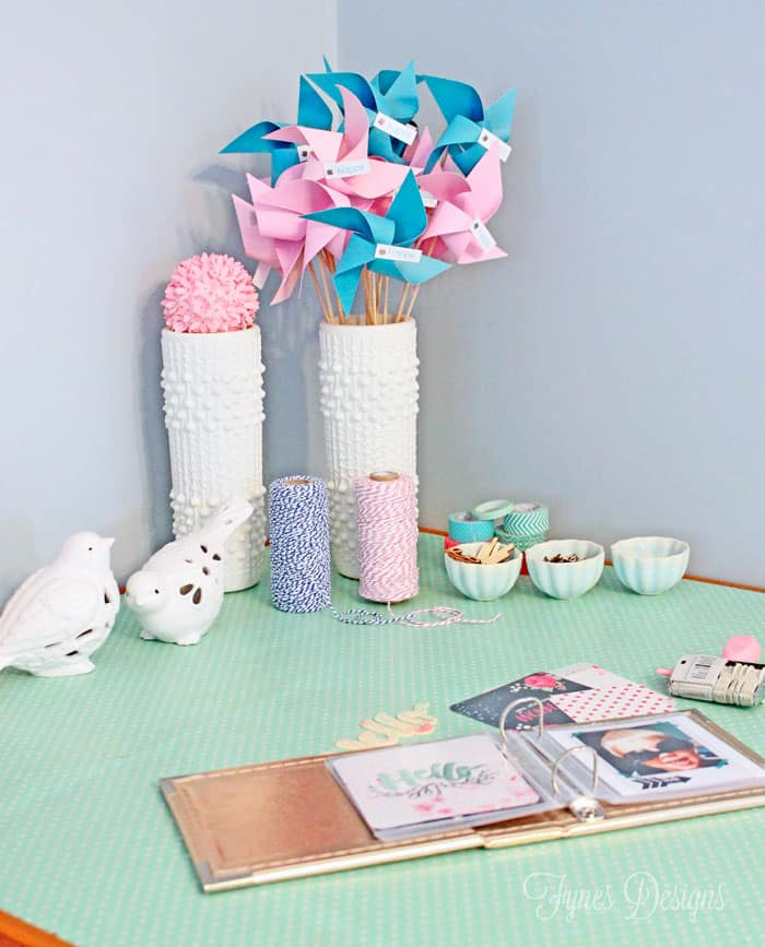 How to transform a table with mod podge fynes designs for Table 52 cards 2014