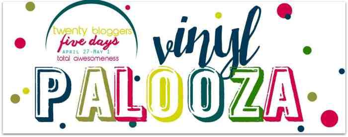 vinyl palooza