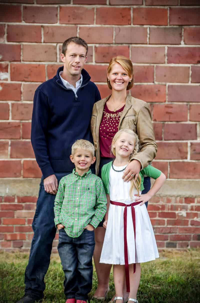 Fynes Family