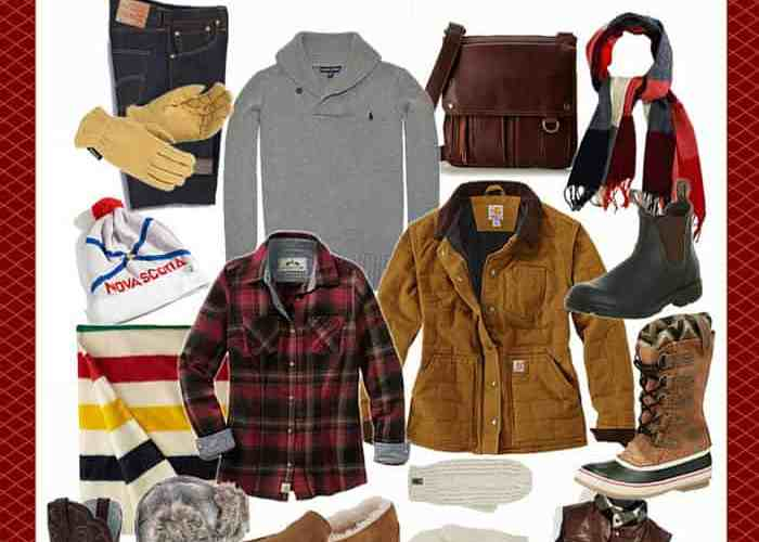 Keep warm and cozy with these hand picked country girl favorites