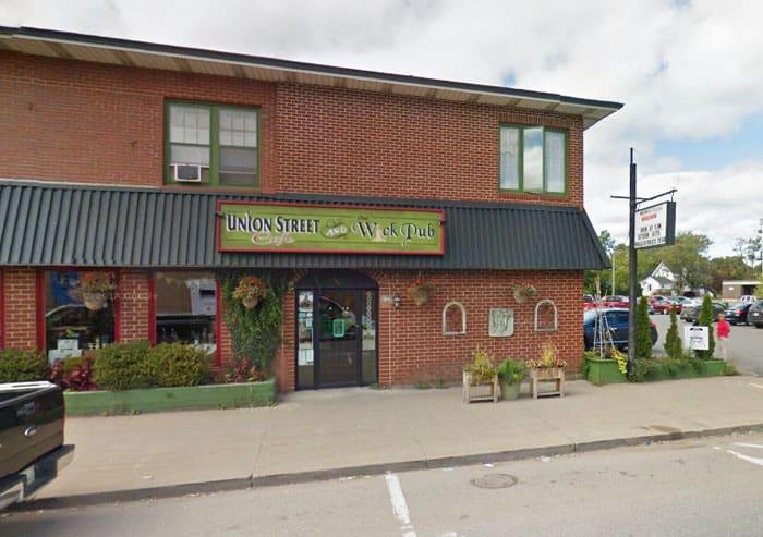 Union Street Cafe